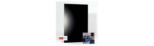 Sklenené a zrkadlové infra panely