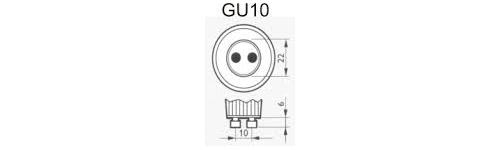 Pätica GU10 / GU5.3 / G9