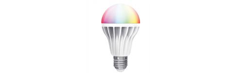 LED RF žiarovky