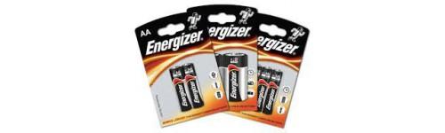 Energizer Base