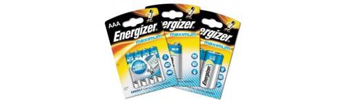 Energizer Maximum