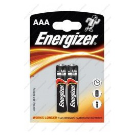 Energizer Base AAA 2Ks